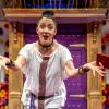 2018 ended with Kristen playing Pseudolus in Gulfshore Playhouse's production of A Funny Thing Happened on the Way to the Forum. Directed by Darren Katz, Choreographed by Adam Cates, Musical Direction by Adrian Ries, and Musical Supervision by Matt Aument.